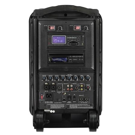 EMIX   EMPP-88UDMKIII