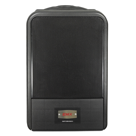 100W Portable Amplifier