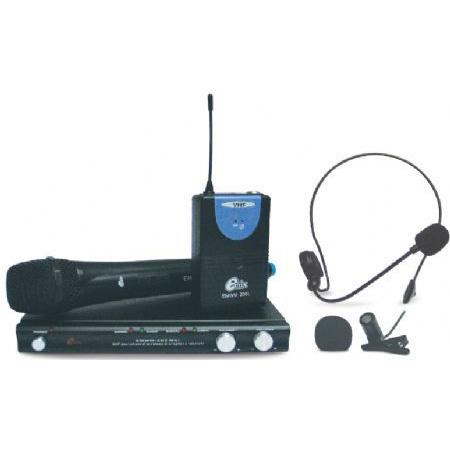 EMIX | EMWM-206MKII | Wireless Microphone