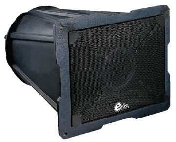 100W High Power Full Range Horn Speaker