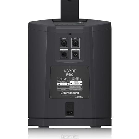 TURBOSOUND | IP500 V2