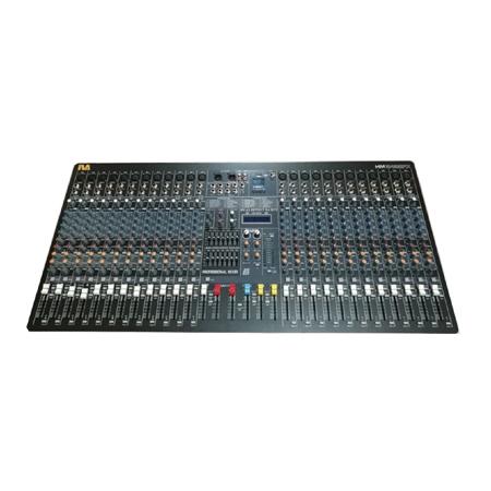 HM-2422FX Professional Mixer