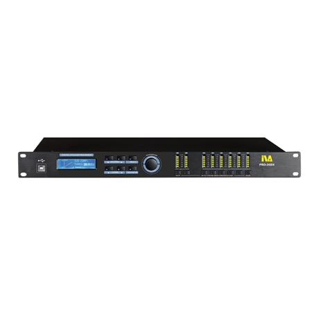 PRO-26DX DIGITAL SPEAKER MANAGEMENT | PRO-26DX
