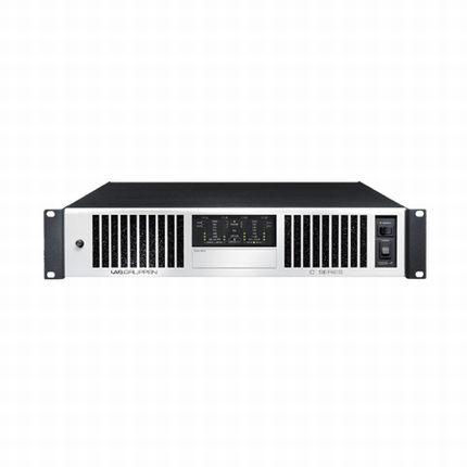 LAB.GRUPPEN | C SERIES 28:4 | The C 28:4 Is One Of Two Mid-Power, Four-Channel Amplifiers In The C Series Family.