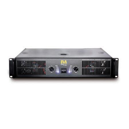 M7.0 Power Amplifier