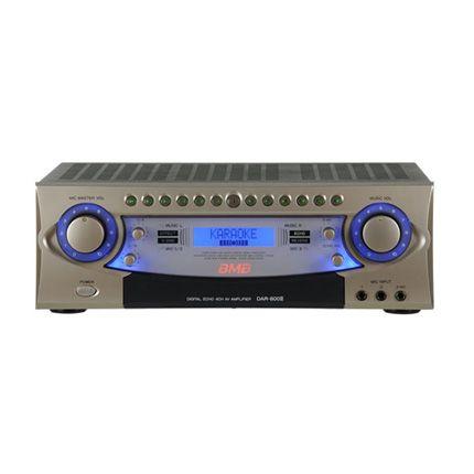 BMB Amplifiers | DAR-800 II | DAR-800 II