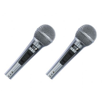BMB Wired Microphone | NKN-300 | NKN-300