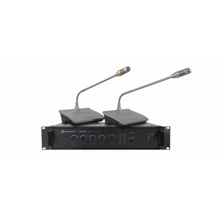 CS-200 Conferencing Discussion System