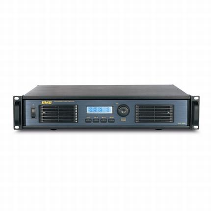 BMB Pro Amplifiers | DAP-8000(C) | DAP-8000(C)