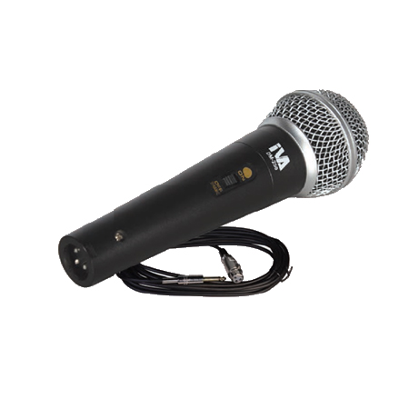 DM-250 Professional Vocal Microphone
