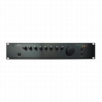 EMIX | EMMA-8060A / 8120A / 8250A | Mixing Amplifier EMMA-8060A / EMMA-8120A / EMMA-8250A