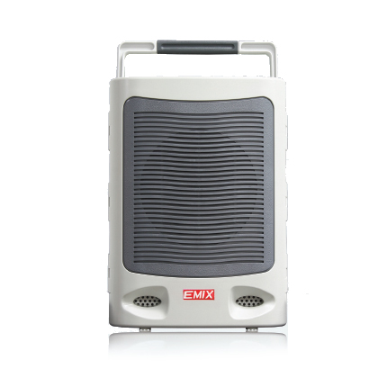40W Portable Amplifier