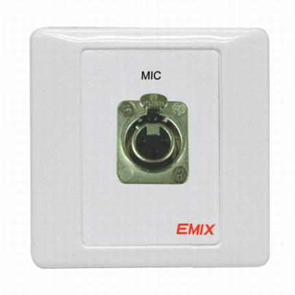 EMIX | EMXLR-PP