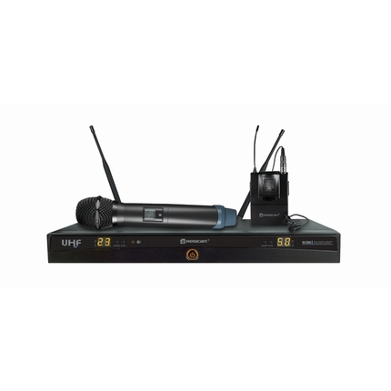 / Wireless Microphone System |  ER-3300