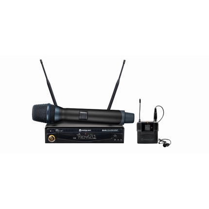 / Wireless Microphone System |  HR-31S UHF