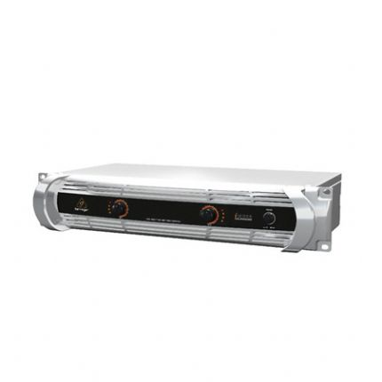 2 x 100W / 200W @ 8 Ohms / 4 Ohms Light Weight Power Amplifier