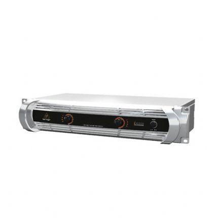 BEHRINGER | NU1000 | 2 x 100W / 200W @ 8 Ohms / 4 Ohms Light Weight Power Amplifier