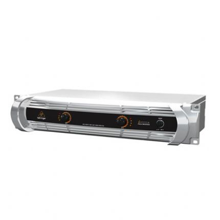 2 x 280W / 550W @ 8 Ohms / 4 Ohms Light Weight Power Amplifier