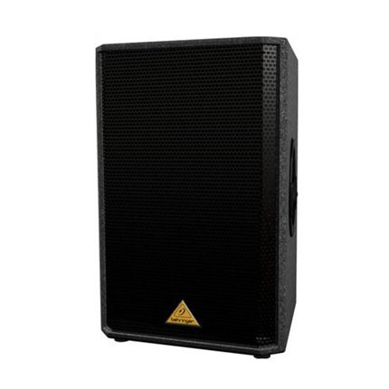 250 Watts 15 inch 2-Way Loudspeaker