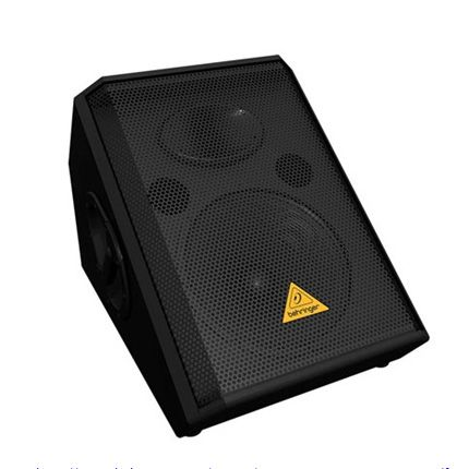 150 Watts 12 inch 2-Way Floor Monitor