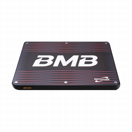 BMB Amplifiers | BTS-1 | BTS-1