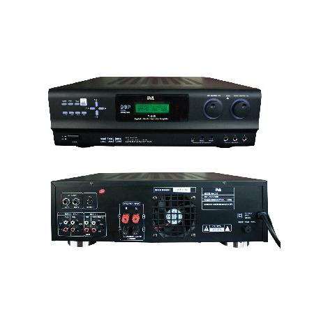 KA-300 Karaoke Amplifier