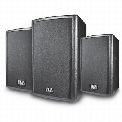 rX-10 2-ways Loudspeaker