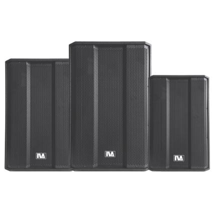 2-ways Loudspeaker | rX-10MK2 / rX-12MK2 / rX-15MK2