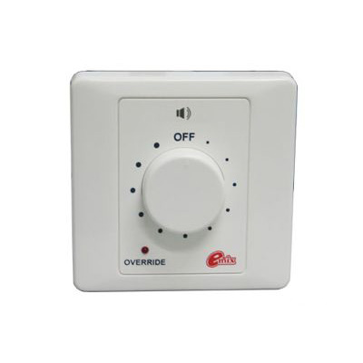 EMIX | EMV-6005/6010/6025/6050/6100 | Volume Control